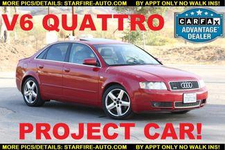 2003 Audi A4 3.0L in Santa Clarita, CA 91390