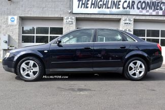2003 Audi A4 3.0L Waterbury, Connecticut 2