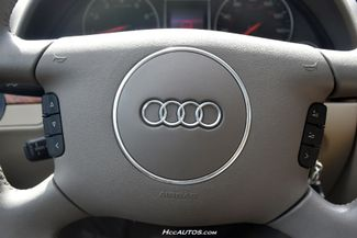 2003 Audi A4 3.0L Waterbury, Connecticut 29