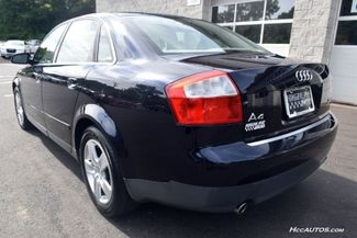 2003 Audi A4 3.0L Waterbury, Connecticut 3