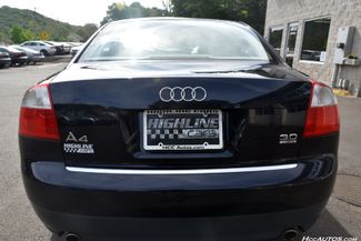2003 Audi A4 3.0L Waterbury, Connecticut 4