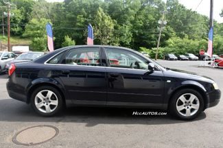 2003 Audi A4 3.0L Waterbury, Connecticut 6