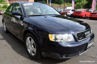 2003 Audi A4 3.0L Waterbury, Connecticut 7