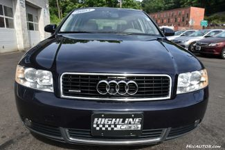 2003 Audi A4 3.0L Waterbury, Connecticut 8