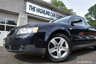2003 Audi A4 3.0L Waterbury, Connecticut 9