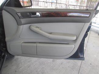 2003 Audi A6 3.0L Gardena, California 13