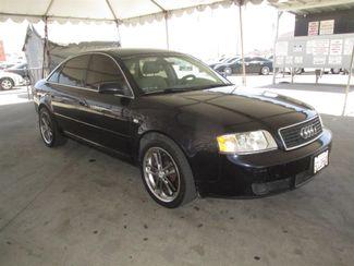 2003 Audi A6 3.0L Gardena, California 3