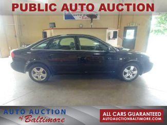 2003 Audi A6 3.0L | JOPPA, MD | Auto Auction of Baltimore  in Joppa MD