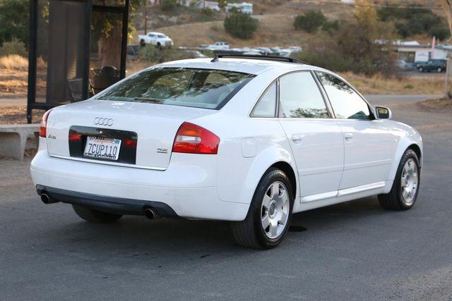 2003 Audi A6 4.2L Santa Clarita, CA 6