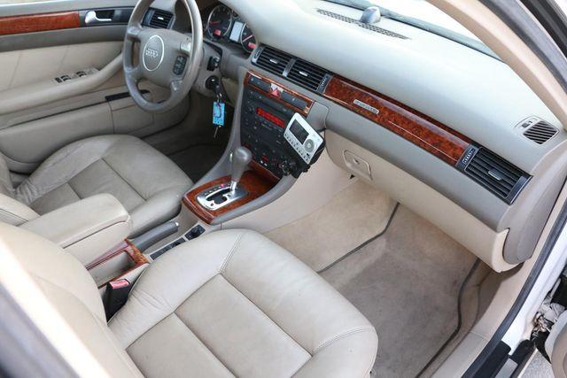 2003 Audi A6 4.2L Santa Clarita, CA 9