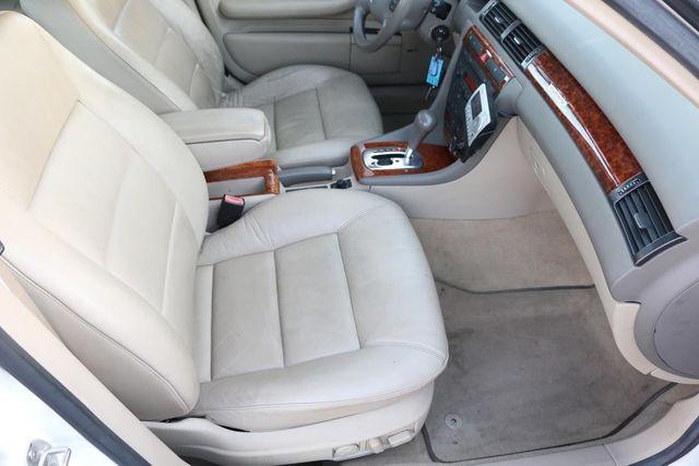 2003 Audi A6 4.2L Santa Clarita, CA 14