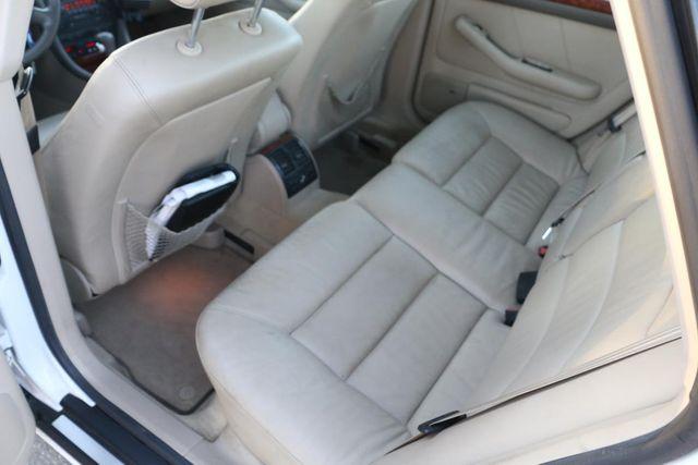 2003 Audi A6 4.2L Santa Clarita, CA 15