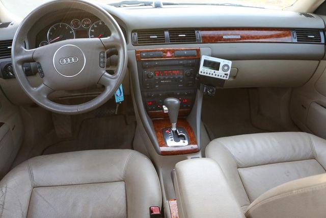 2003 Audi A6 4.2L Santa Clarita, CA 7