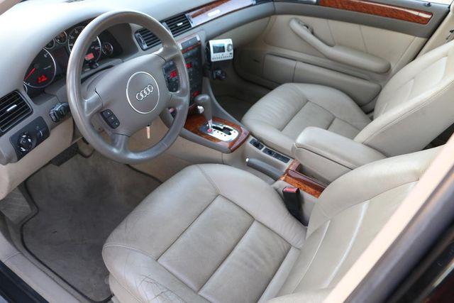 2003 Audi A6 4.2L Santa Clarita, CA 8