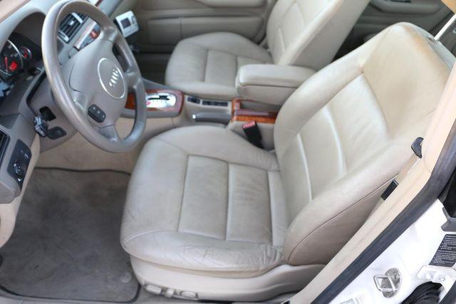 2003 Audi A6 4.2L Santa Clarita, CA 13