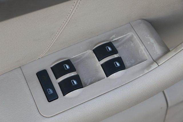 2003 Audi A6 4.2L Santa Clarita, CA 22