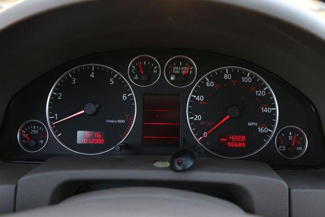 2003 Audi A6 4.2L Santa Clarita, CA 17