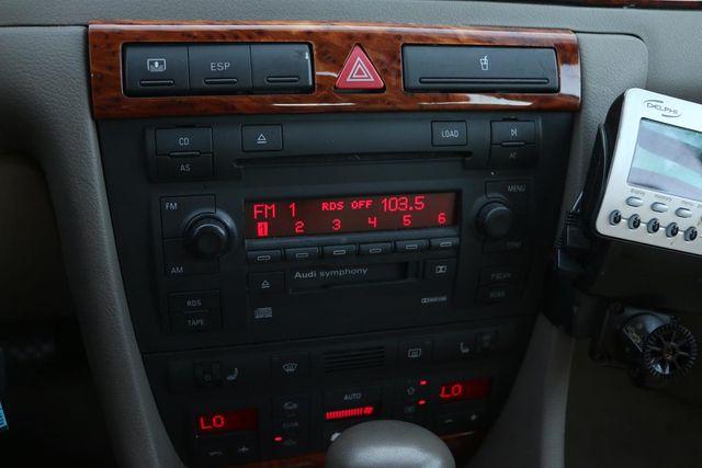 2003 Audi A6 4.2L Santa Clarita, CA 19
