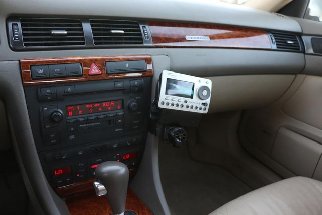 2003 Audi A6 4.2L Santa Clarita, CA 18