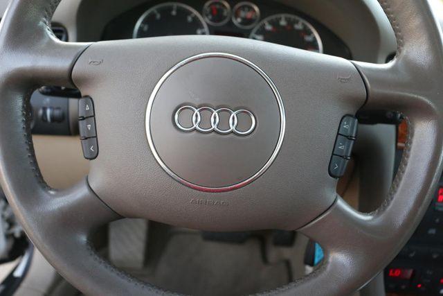 2003 Audi A6 4.2L Santa Clarita, CA 20