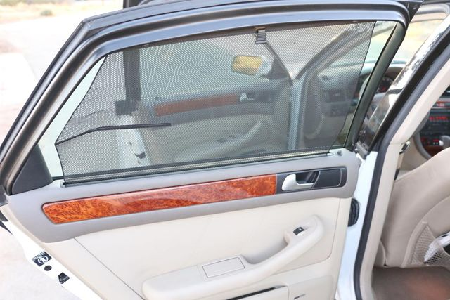2003 Audi A6 4.2L Santa Clarita, CA 24