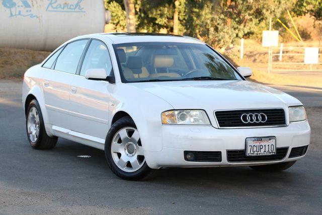 2003 Audi A6 4.2L Santa Clarita, CA 3