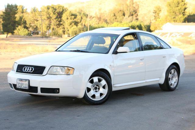 2003 Audi A6 4.2L Santa Clarita, CA 1
