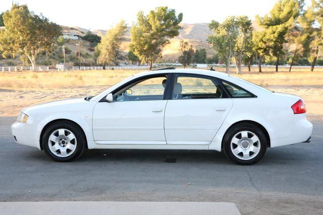 2003 Audi A6 4.2L Santa Clarita, CA 11