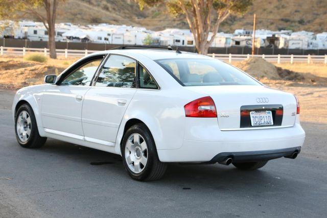 2003 Audi A6 4.2L Santa Clarita, CA 5
