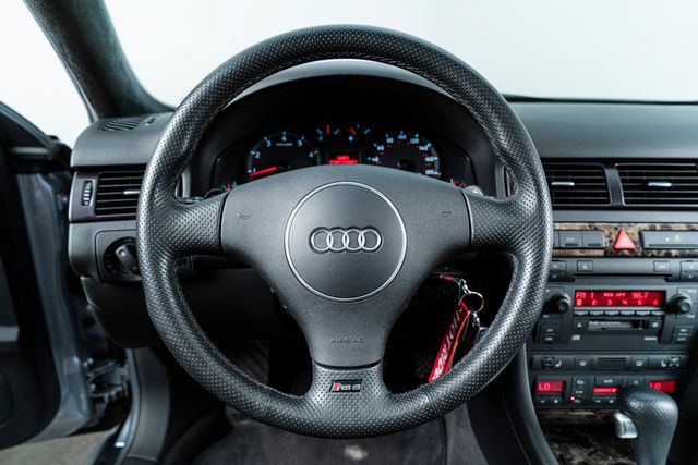 2003 Audi RS6 in Addison, TX 75001