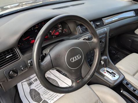 2003 Audi RS6   in Campbell, CA