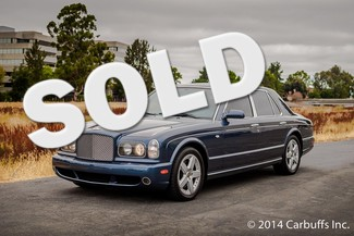 2003 Bentley Arnage T | Concord, CA | Carbuffs in Concord