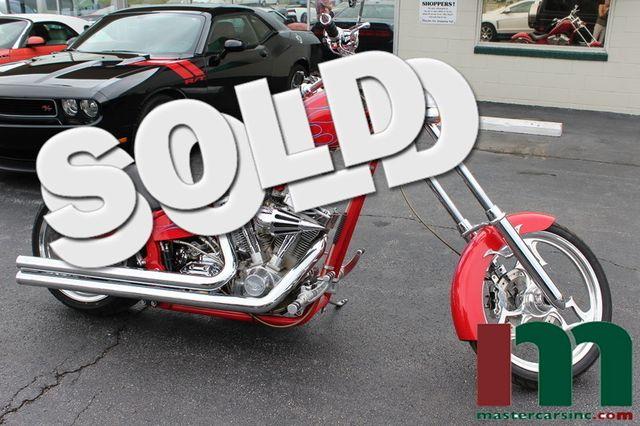 2003 Big Dog Chopper    Granite City, Illinois   MasterCars Company Inc. in Granite City Illinois