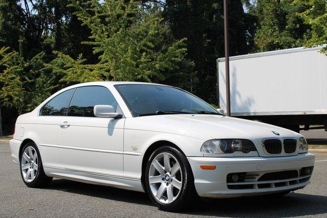 2003 BMW 325Ci 325Ci