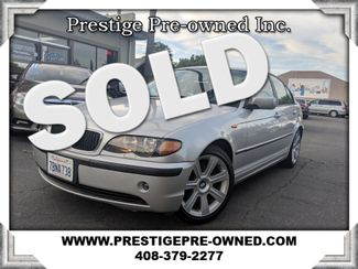 2003 BMW 325i *HEATED SEATS//5-SPEED MANUAL*  in Campbell CA