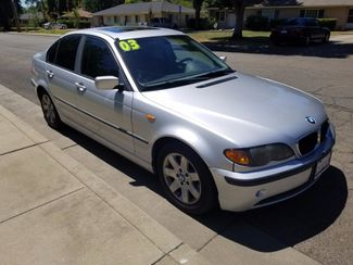 2003 BMW 325i Chico, CA 7