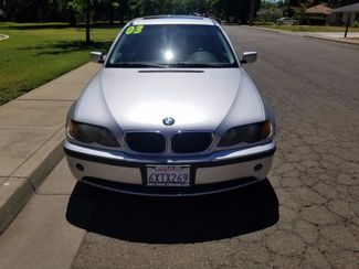 2003 BMW 325i Chico, CA 8