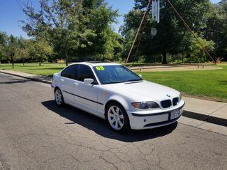 2003 BMW 325i Chico, CA 7