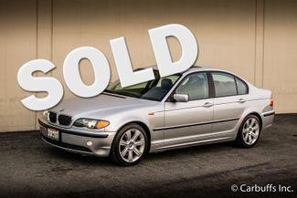 2003 BMW 325i  | Concord, CA | Carbuffs in Concord
