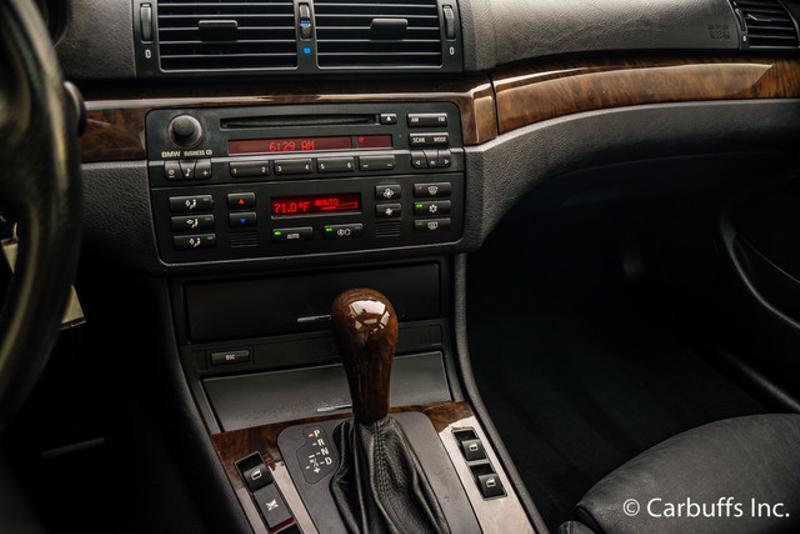 2003 BMW 325i    Concord, CA   Carbuffs in Concord, CA