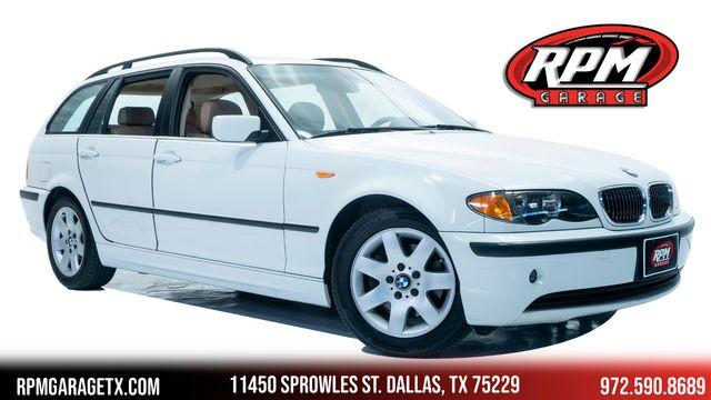 2003 BMW 325i Rare Wagon