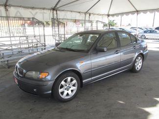 2003 BMW 325i Gardena, California