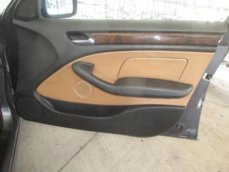 2003 BMW 325i Gardena, California 13