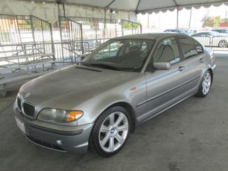 2003 BMW 325i Gardena, California