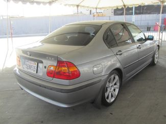 2003 BMW 325i Gardena, California 2