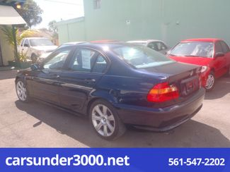 2003 BMW 325i Lake Worth , Florida 1