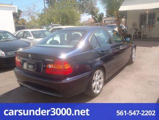 2003 BMW 325i Lake Worth , Florida 2
