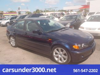 2003 BMW 325i Lake Worth , Florida 3