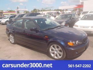 2003 BMW 325i Lake Worth , Florida 3
