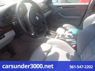 2003 BMW 325i Lake Worth , Florida 4